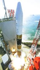 ロケット開発